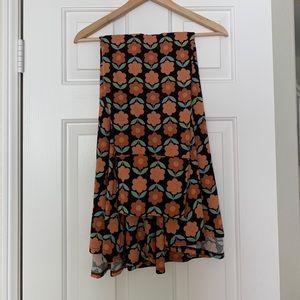 L Maxi Skirt